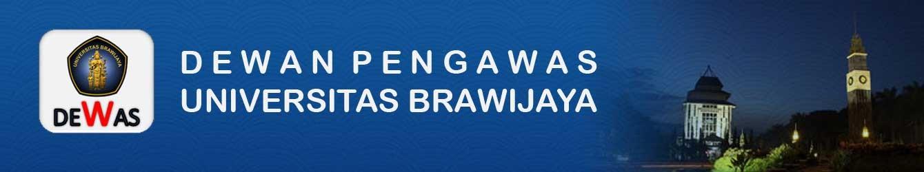 Dewan Pengawas Universitas Brawijaya